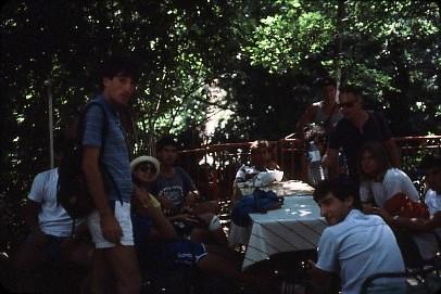 שקופית 29- 36 -קב' סהר-טיול ליון 1985