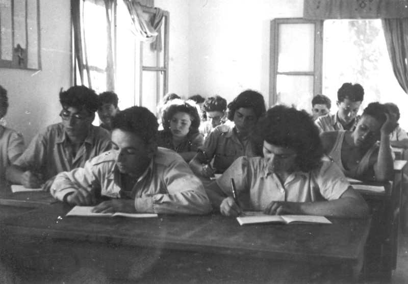 תמונה 3- 102 - יסעור בכיתה - שמות בסכום