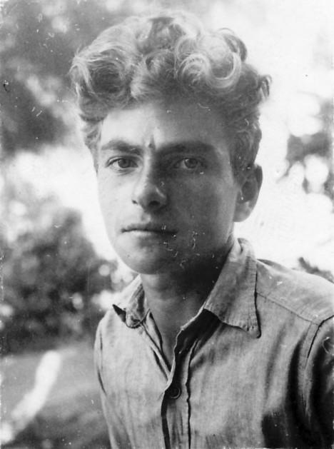 תמונה 15- 102 - יוסף אלטרווין-יוסקה תירוש - יסעור