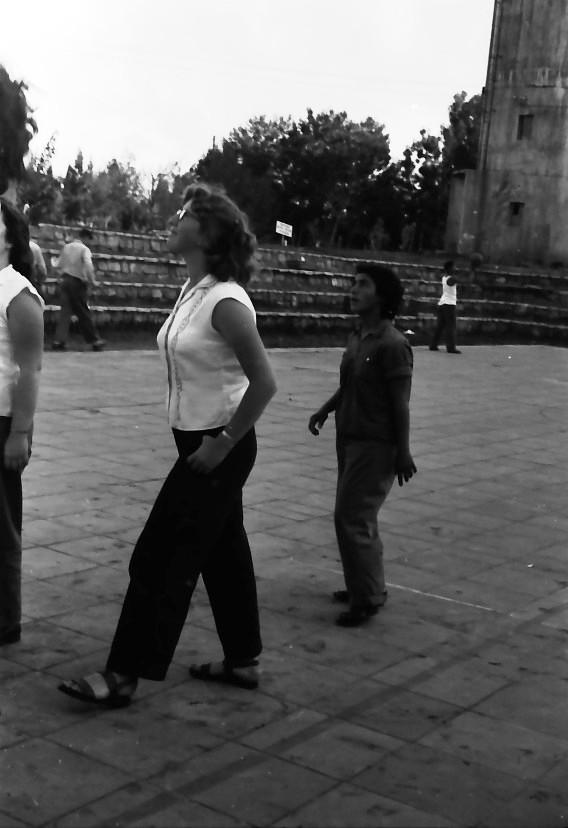 תמונה 17- 646 - ג'ש 1957-קב' ארז במגרש כדורסל