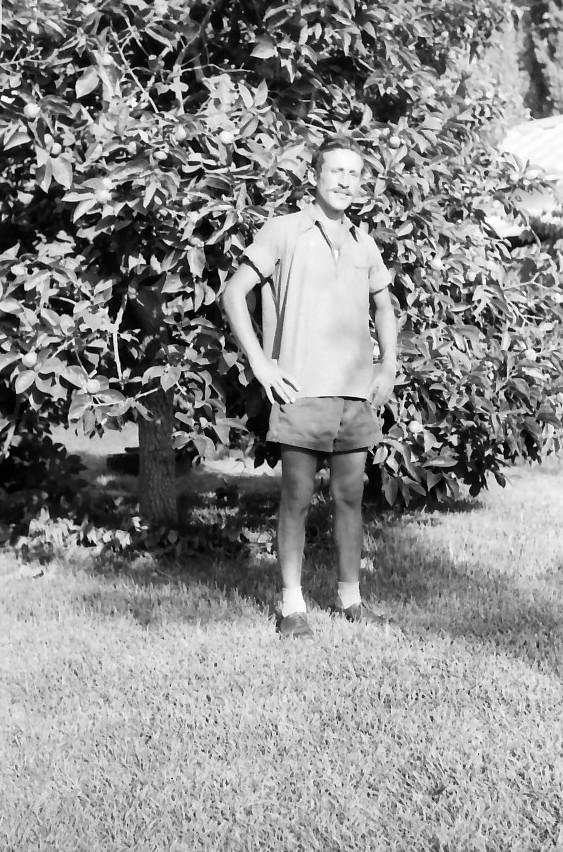 תמונה 7- 633 -ג'ש 1956-משה שלינגר-קב' ניצנים