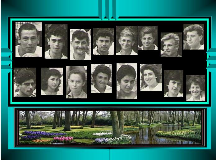 מצגת קבוצת צאילים - 1955-2005