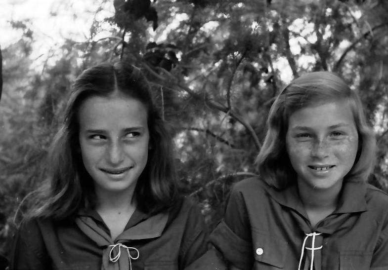 תמונה 7- 525 -גן-שמואל 1957-חנה שילוני בלהה אמיתי