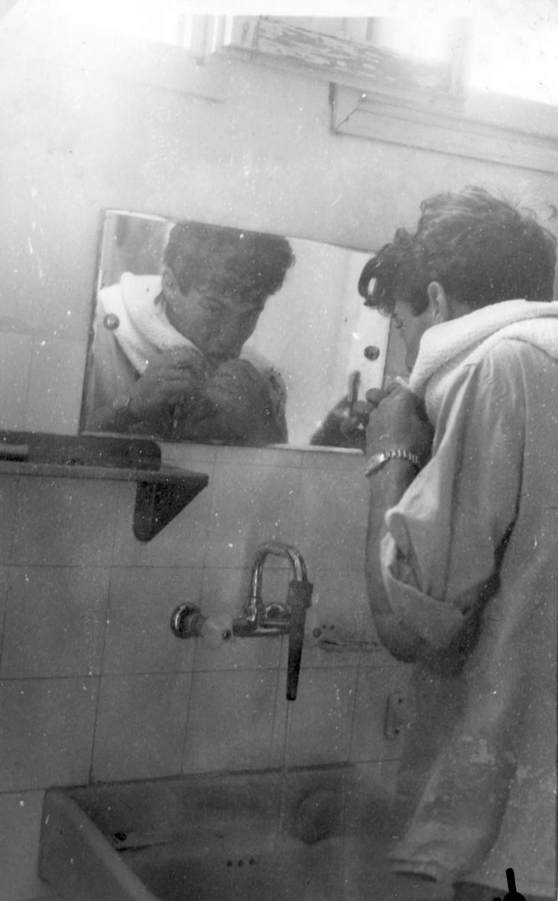 תמונה 3- 966 -ג'ש 1965-6-קב' רקפת-עמי טראוב