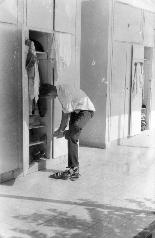תמונה 4- 966 -ג'ש 1965-6-קב' רקפת-שאול שכטמן