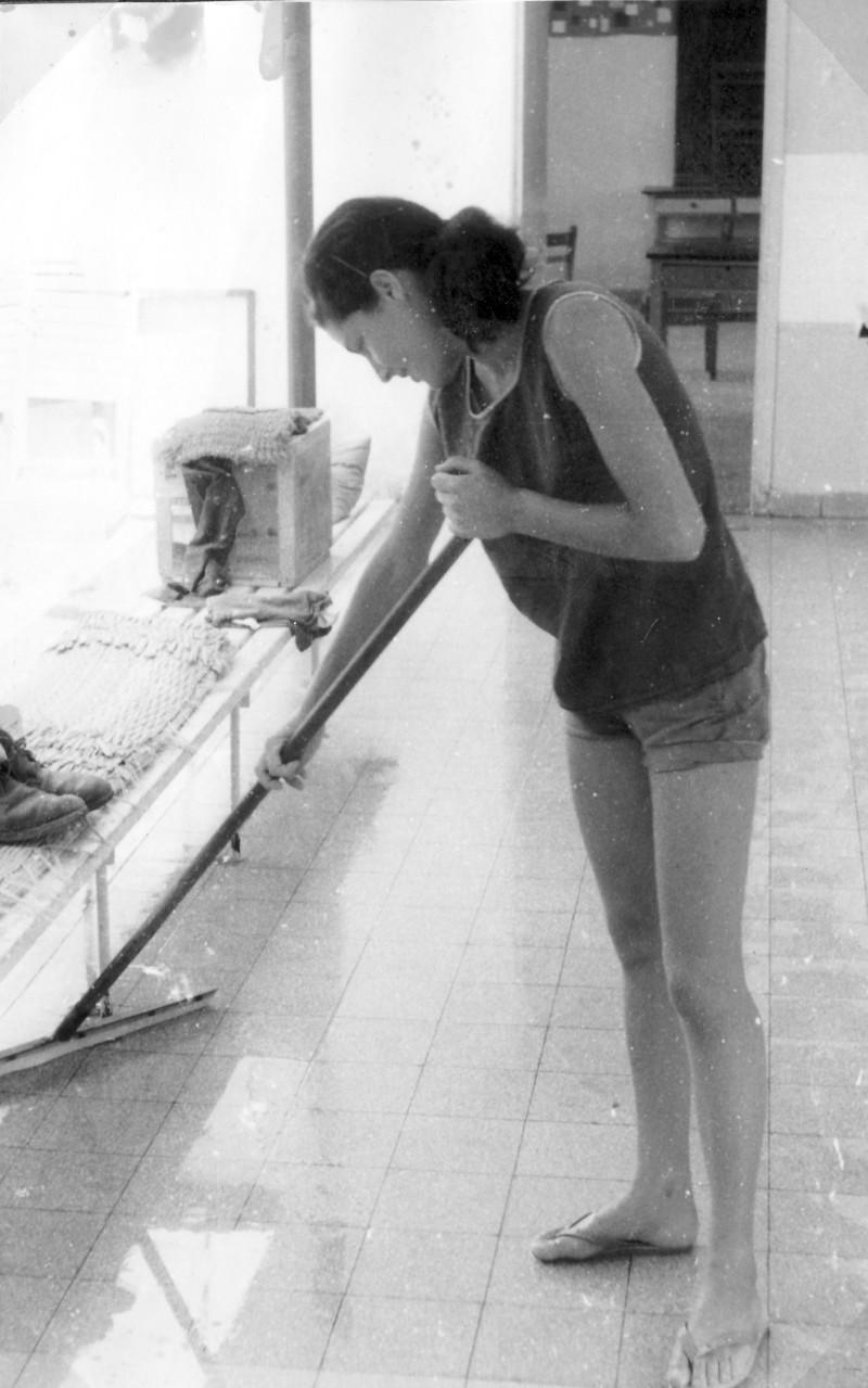 תמונה 9- 966 -ג'ש 1965-6-קב' רקפת-רחל שלמון