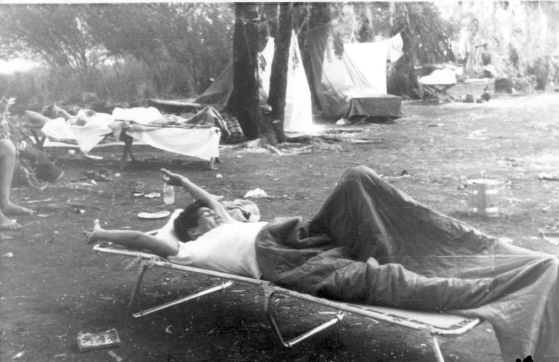 תמונה 15- 966 -ג'ש 1964-6-קב' רקפת-בטיול-עמיחי קרונפלד