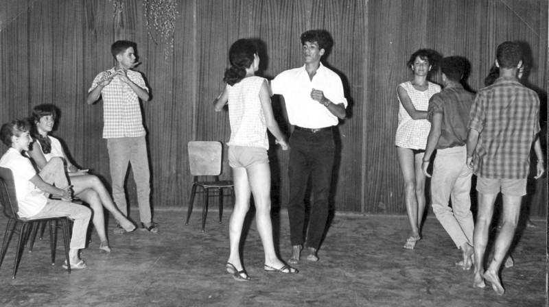 תמונה 34- 966 -ג'ש 1965-6-קב' רקפת-חזרה להופעה-פרטים בסכום