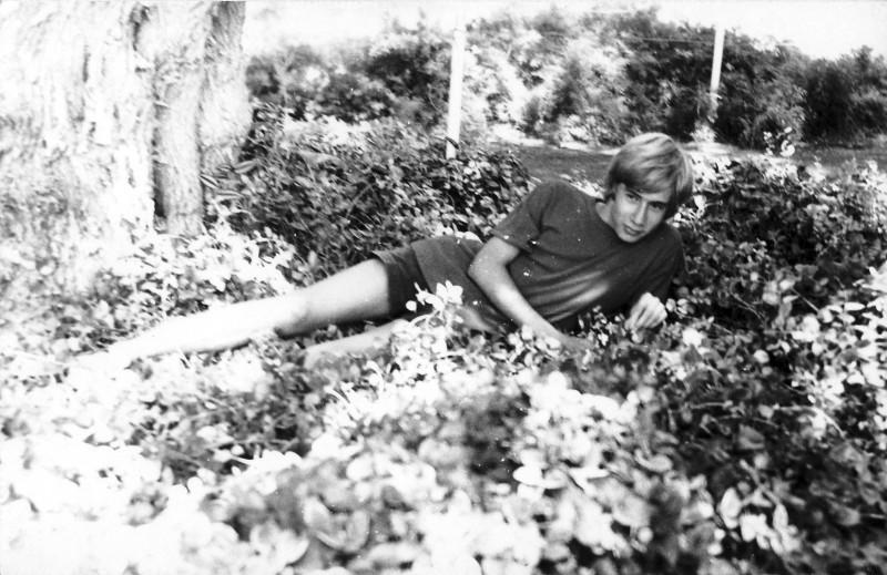 תמונה 16- 411 - גן-שמואל-קב' הדס 1972 - גיל אורן