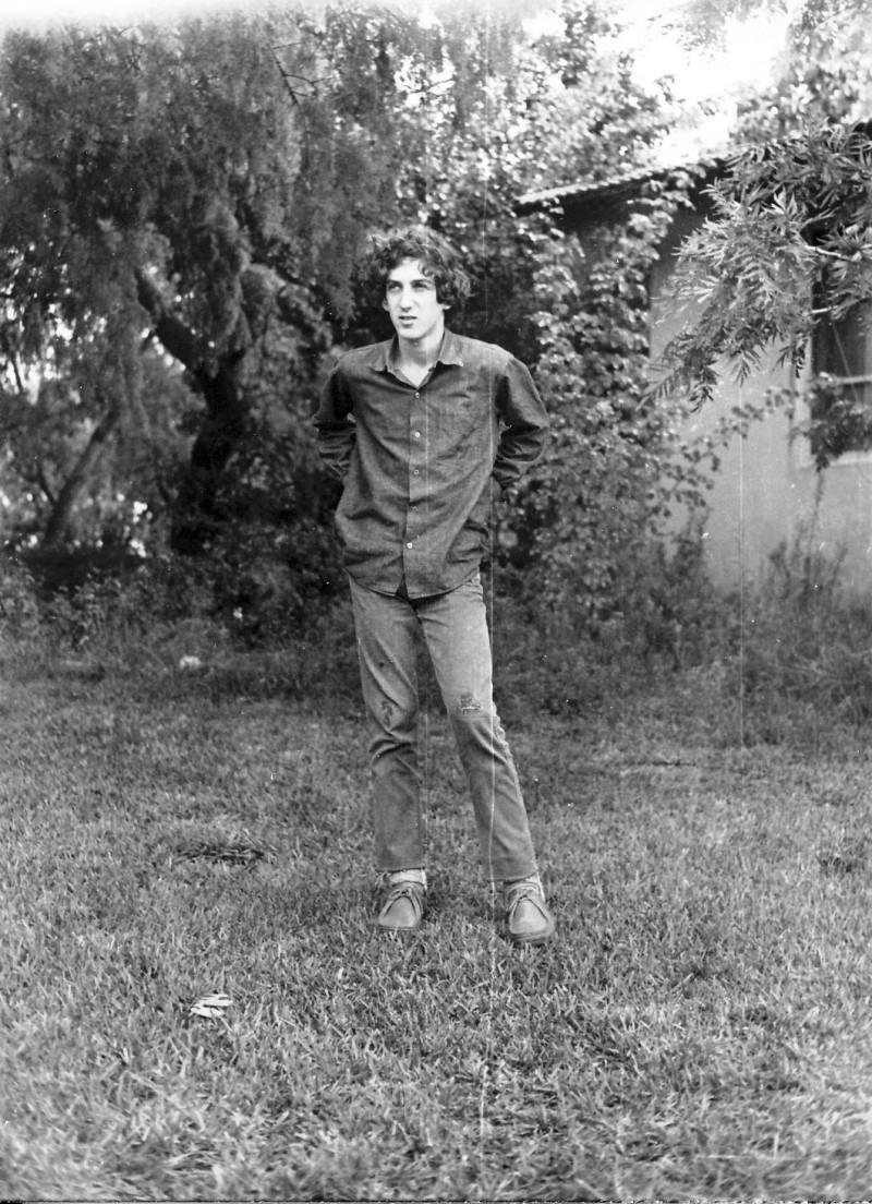 תמונה 23- 411 - גן-שמואל-קב' הדס 1972 - יפתח צפוני