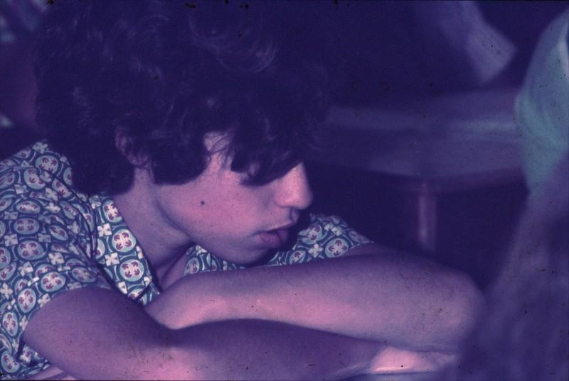 שקופית 26- 181 -ג'ש 1975-8-מוסד חינוכי-נער מקב' להבה-