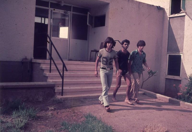 שקופית 15- 181 -ג'ש 1975-8-מוסד חינוכי-קב' להבה