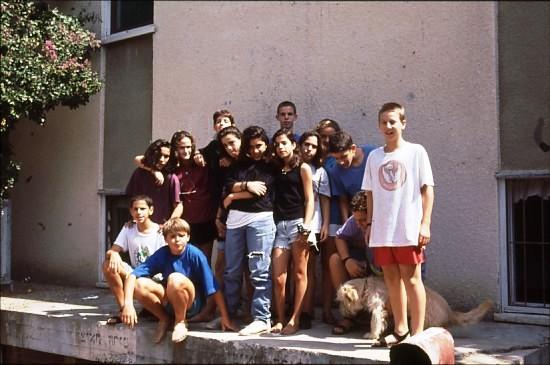 שקופית 25- 37 -קב' קשת-1992