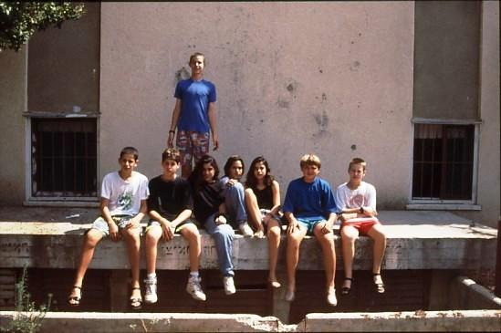 שקופית 17- 37 -קב' קשת 1992-שמות בסכום