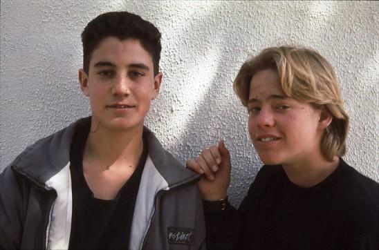 שקופית 39- 49 -גן-שמואל-ליאור קרם רפי מוסרי קב' תמר 1993