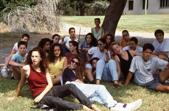 שקופית 41- 49 -גן-שמואל-קב' תמר 1992