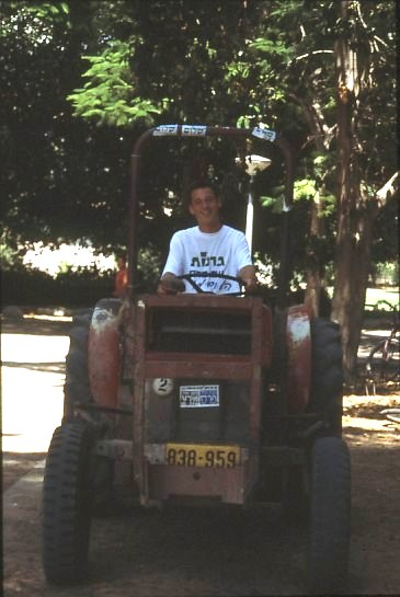 שקופית 10- 49 -גן-שמואל-ליאור גולדשטיין קב' כוכב 1995
