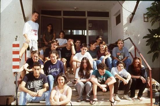 שקופית 14- 49 -גן-שמואל-קב' כוכב 1995-שמות בסכום