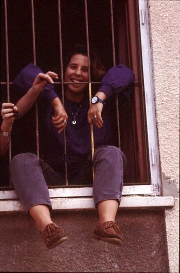 שקופית 34- 49 -גן-שמואל-נגה שלח קב' תמר 1995