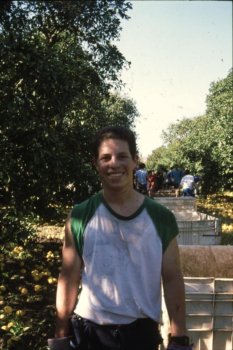 שקופית 20- 183 -ג'ש 1995-מוסד-קטיף אביב בן-זאב