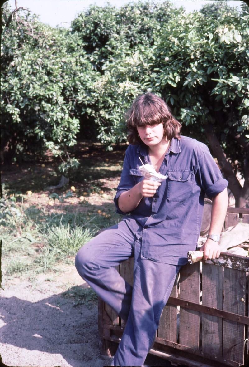שקופית 25- 191 -ג'ש 1983-מוסד-קטיף עופר ארבל