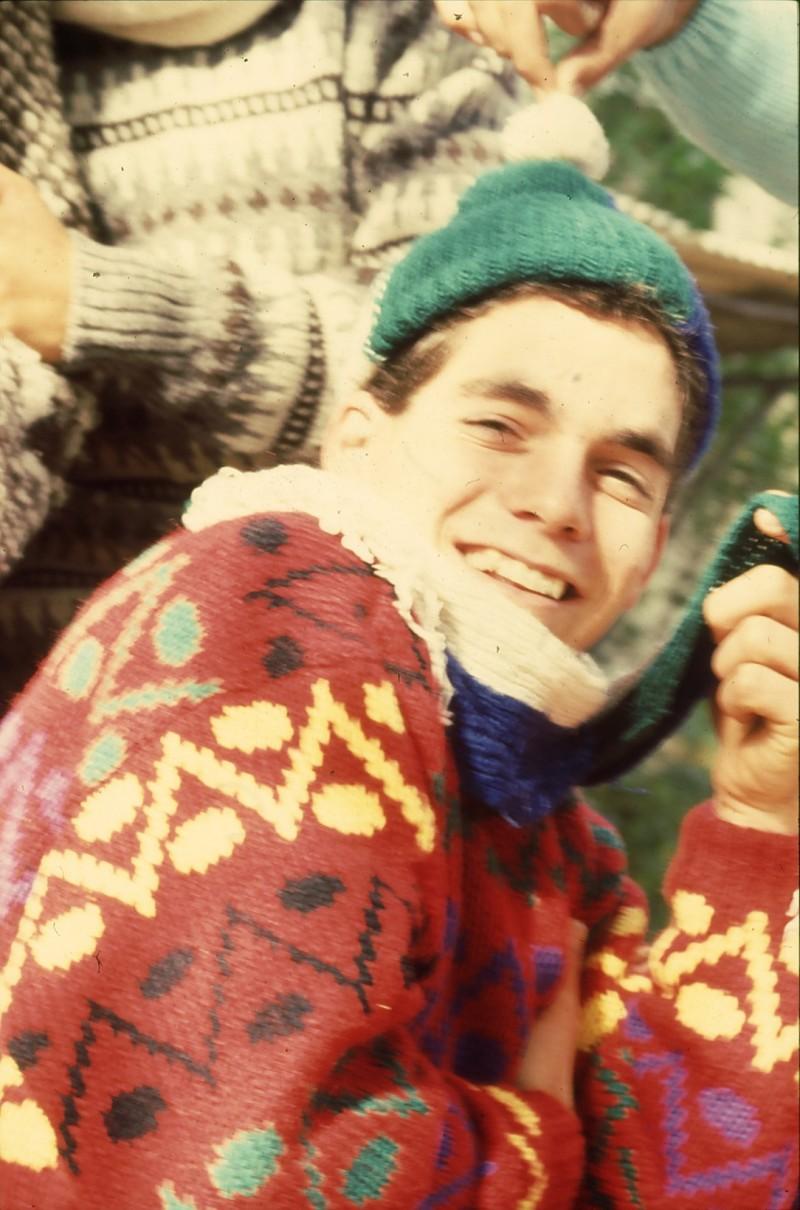 שקופית 33- 191 -ג'ש 1983-עומר גרביה