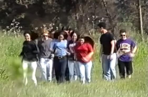 סרט  סיום  סברוש 1995