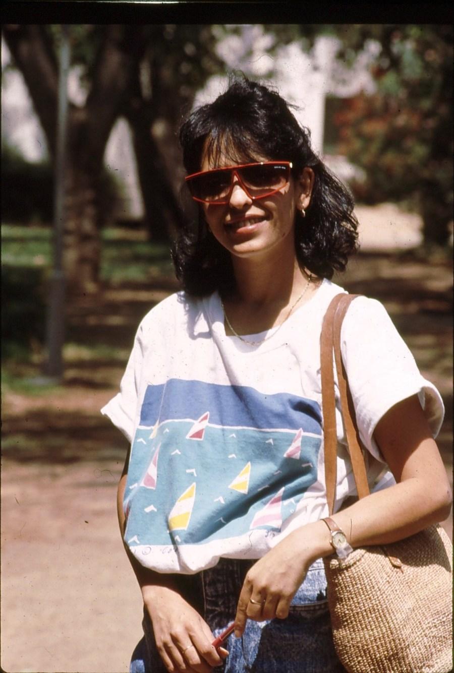 שקופית 6- 174 -ג'ש 1992-3-צוות המוסד החינוכי-ענת כהן