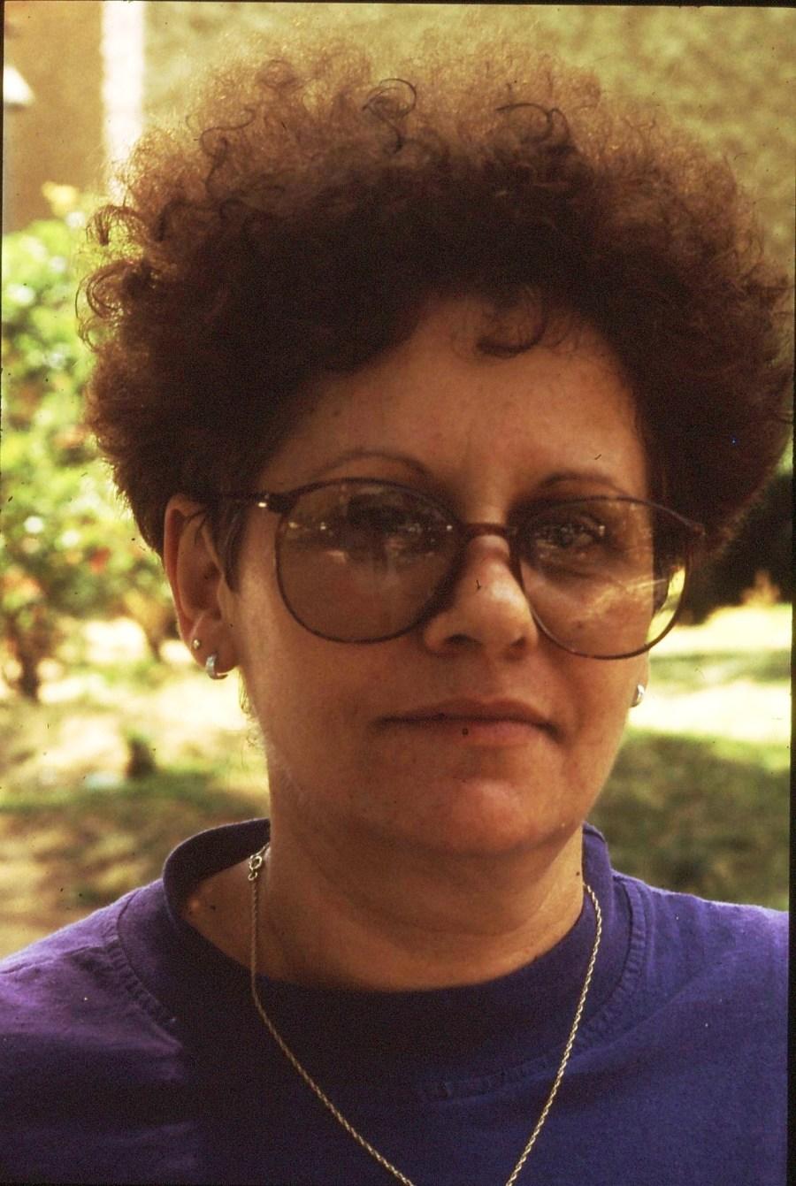 שקופית 19- 174 -ג'ש 1992-3-צוות המוסד החינוכי-ורדה דוד