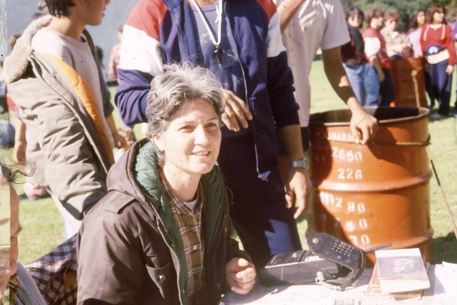 שקופית 20- 174 -ג'ש 1992-3-צוות המוסד החינוכי-רבקה גזית
