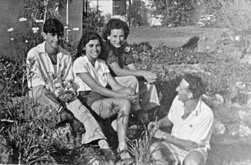 תמונה 45 -914 -גש 1953-קב שבלים-שמות בסכום