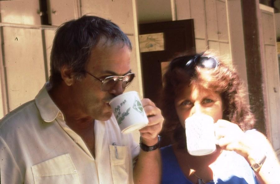 שקופית 71- 174 -ג'ש 1992-3-צוות המוסד החינוכי-מישה בראילן אתי