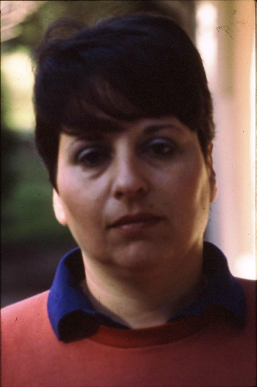 שקופית 74- 174 -ג'ש 1992-3-צוות המוסד החינוכי - שרה שפירא