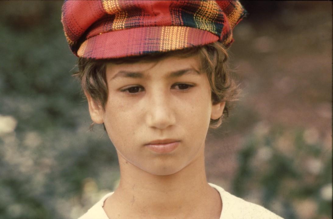 שקופית 5- 231 -ג'ש 1980-קב' רותם-רועי ברעם