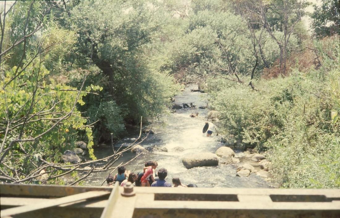 שקופית 31- 231 -ג'ש 1986-המוסד-מסע אבובים בירדן