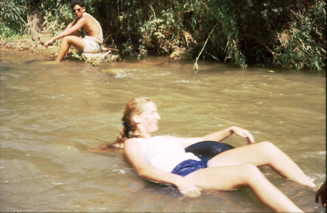 שקופית 36- 231 -ג'ש 1986-המוסד-מסע אבובים בירדן