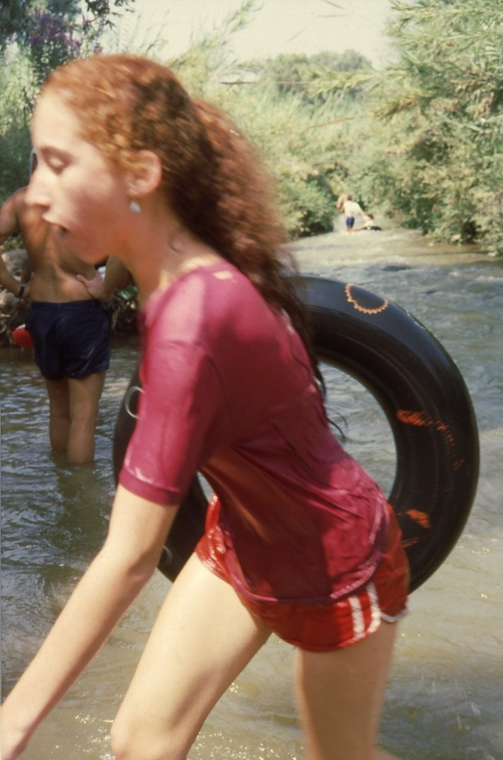 שקופית 39- 231 -ג'ש 1986-המוסד-מסע אבובים בירדן-דגנית גייסט