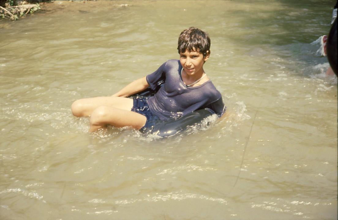 שקופית 40- 231 -ג'ש 1986-המוסד-מסע אבובים בירדן-אמיר פארי