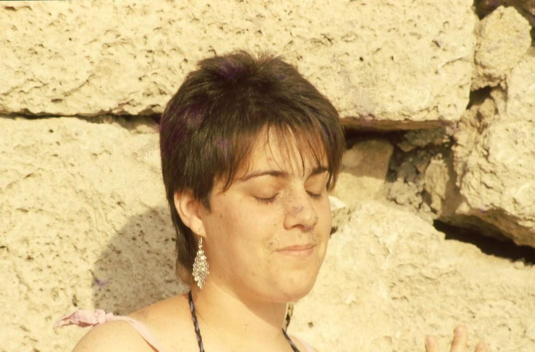 שקופית 55- 231 -ג'ש 1986-קב' רותם-איילת עמיר