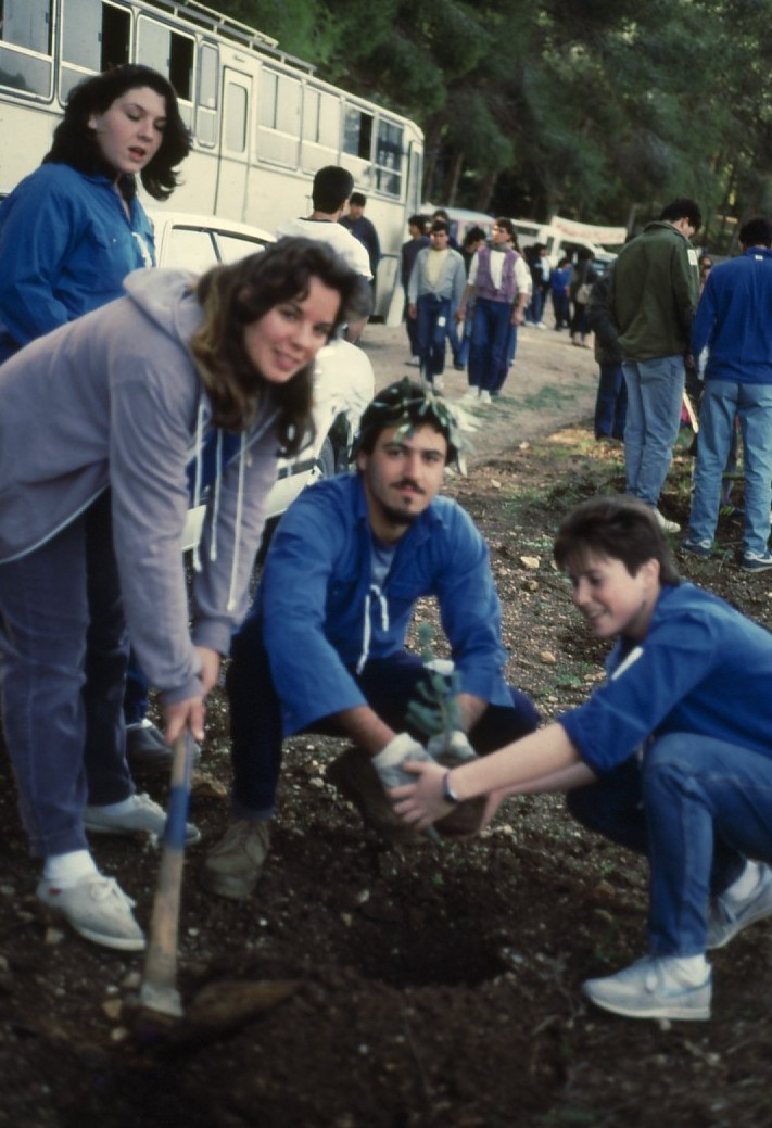 שקופית 58- 231 -ג'ש 1986-קב' רותם-ט'ו בשבט-עדי שלח ולזיהוי