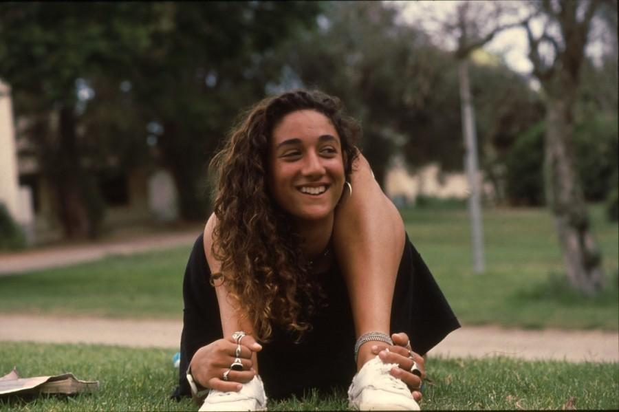 שקופית 43- 236 -ג'ש 1990-קב' מורן-נערה-לזיהוי