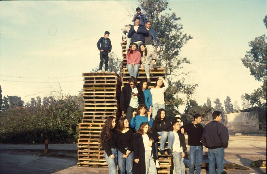 שקופית 1- 236 -ג'ש 1990-קב' מורן בבית החרושת