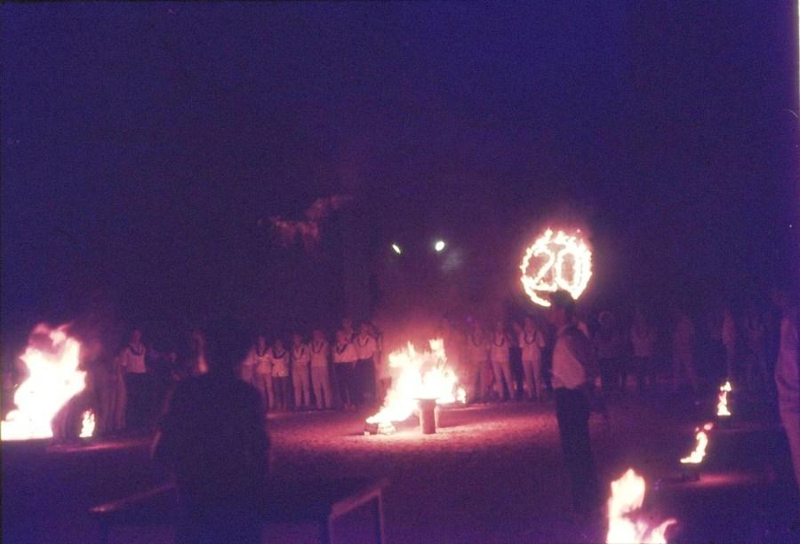 שקופית 5- 296 -ג'ש 1967-מפקד אש-20 שנה למוסד החינוכי