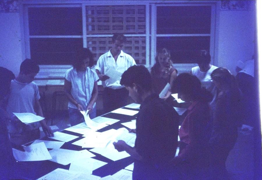 שקופית 7- 296 -ג'ש 1967-קב' חבצלת-בכיתה