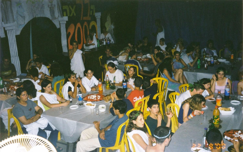 תמונה 10- 15 -ג'ש -2000-הבראה במוסד-שמות בסכום
