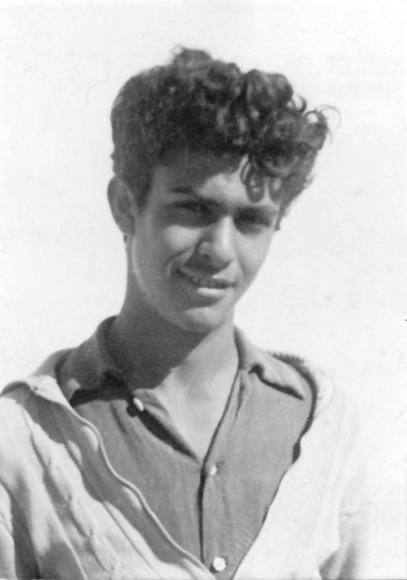 תמונה 20- 914 -גש 1953-קב שבלים-אבשלום מליחי