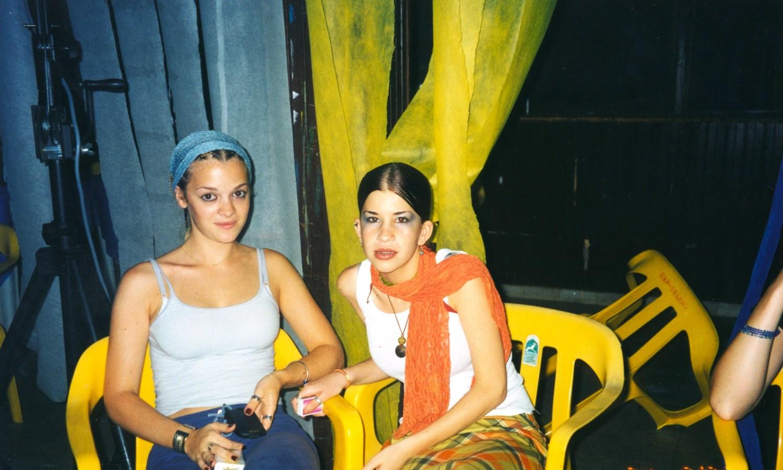 תמונה 28- 15 -ג'ש -2000-הבראה במוסד-אפרת רוטלידג' מור דה-פאס
