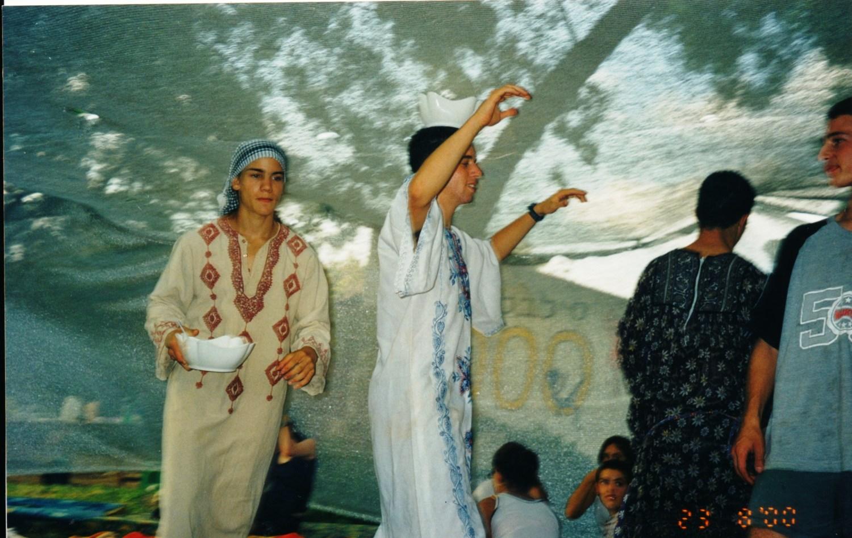 תמונה 30- 15 -ג'ש -2000-הבראה במוסד-חובב בוסתן אלעד צפוני
