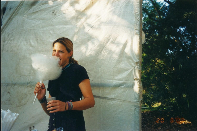 תמונה 38- 14 -ג'ש -2000-קב' ענן-מורן כץ