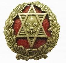 סמל בוגרים